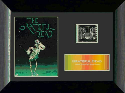Grateful Dead (S2) Minicell Film Cell