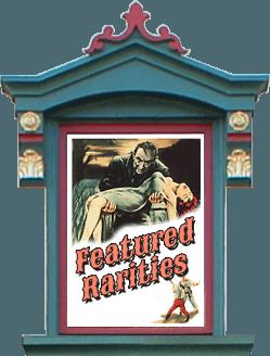 Featured Rarities