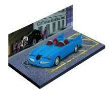 Batman Automobilia #19 Detective Comics #371