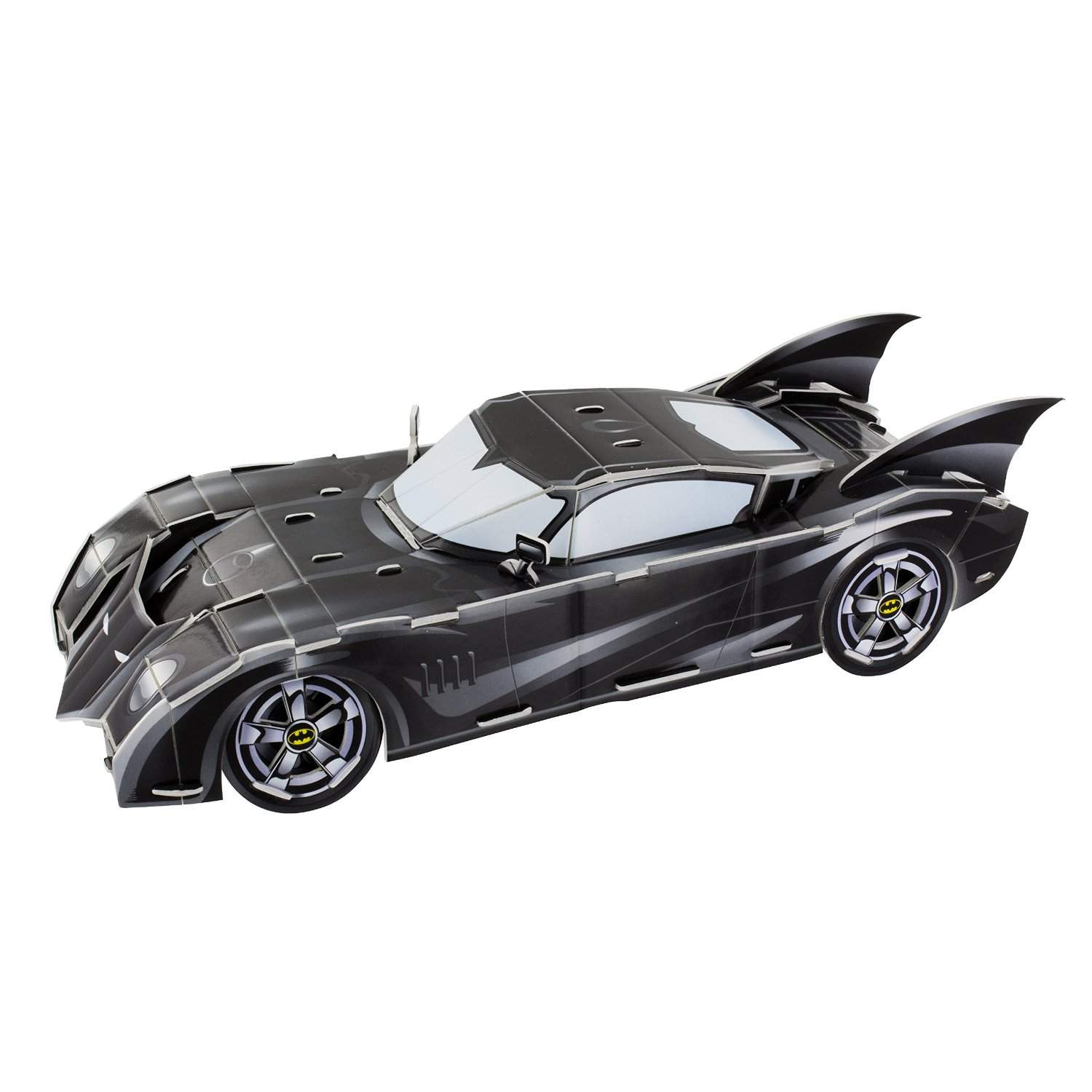 DC Comics Build Your Own Bat Mobile