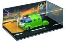 DC Batman Automobilia Figurine Collection (Batman #37) JOKERMOBILE Die-Cast Vehicle (1:43 Scale)