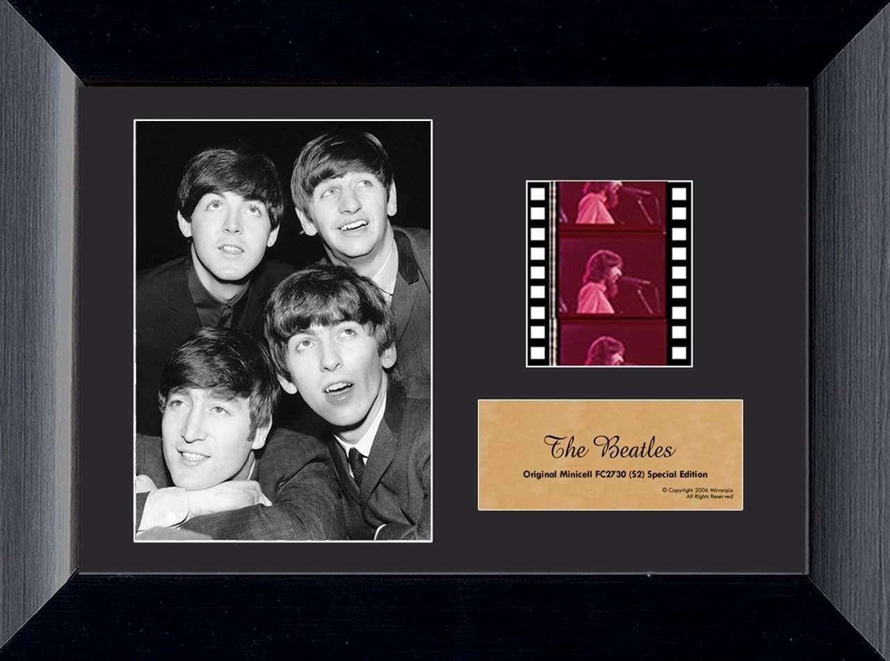 Beatles-S2 Minicell Film Cell Frame