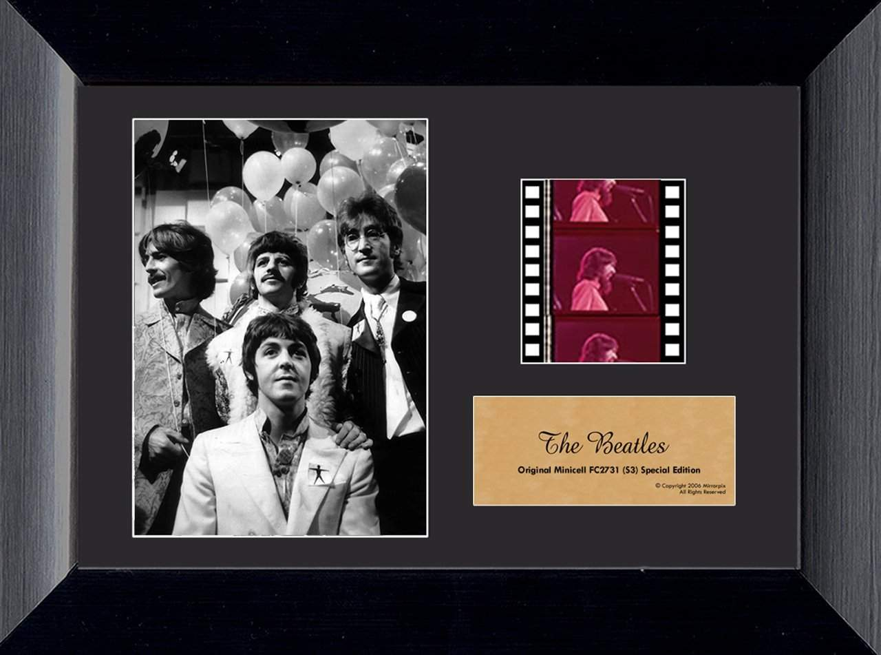 Beatles-S3 Minicell Film Cell Frame