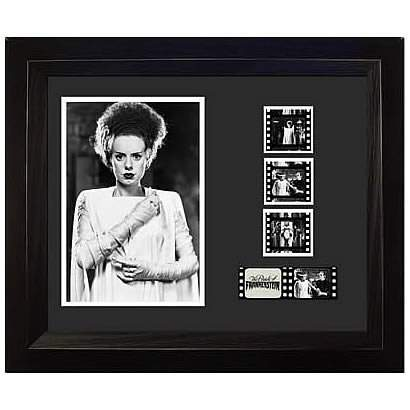 Bride of Frankenstein Film Cell – Special Edition