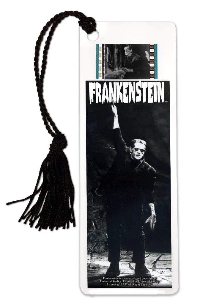 Universal Monsters Frankenstein (Series 1) Film Cell Bookmark